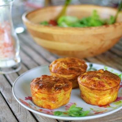 courgetteandcheeseflan